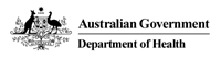 Australian Government Department of Health